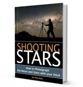Shooting Star eBook