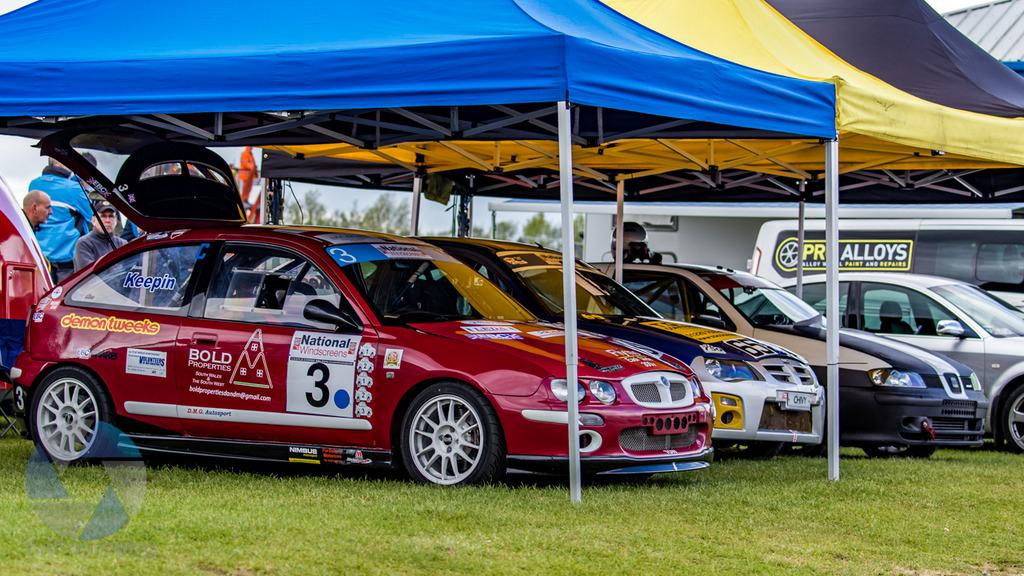 Castle Combe 2017 Race 1