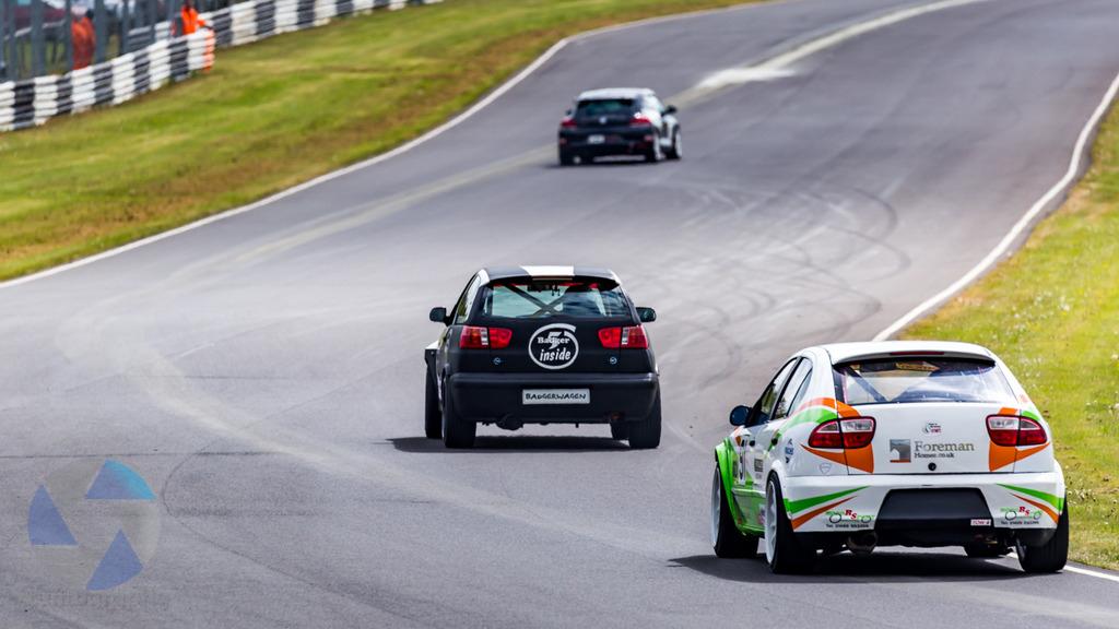 Castle Combe 2017 Race 2