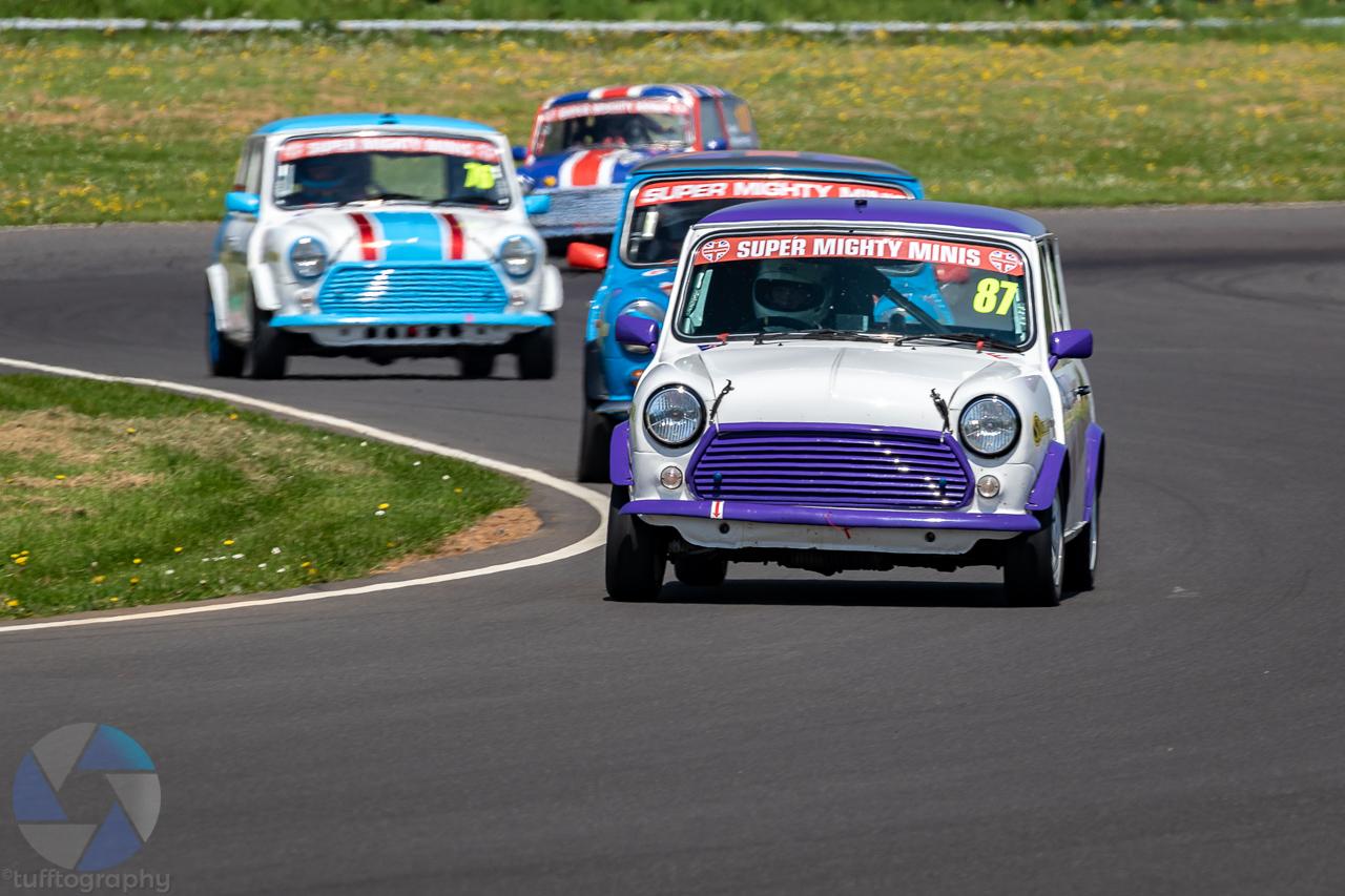 Castle Combe Race 2 2018