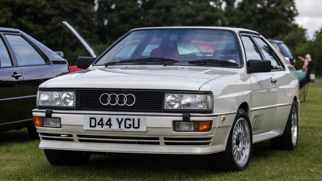 VW-Audi trackday at Castle Combe 2016