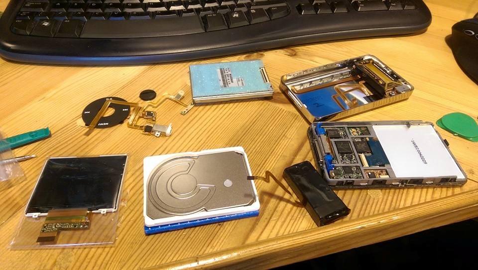iPod Video refurb